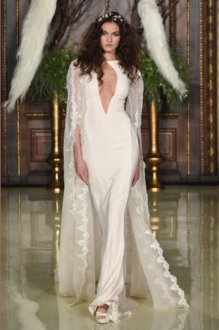 ivory-slip-dress-with-chest-cut-out-and-sheer-cape-by-galia-lahav