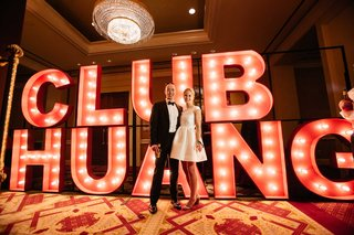oversized-marquee-lighting-sign-for-after-party-and-bride-in-after-party-dress