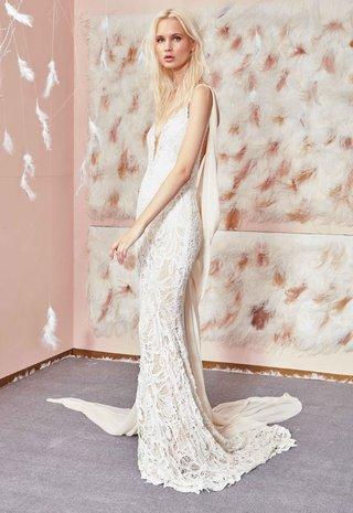 gala-no-3-collection-gala-by-galia-lahav-sheer-crochet-mermaid-wedding-dress-with-back-draping