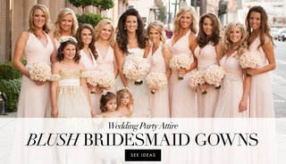 blush-bridesmaid-dress-ideas-from-real-weddings
