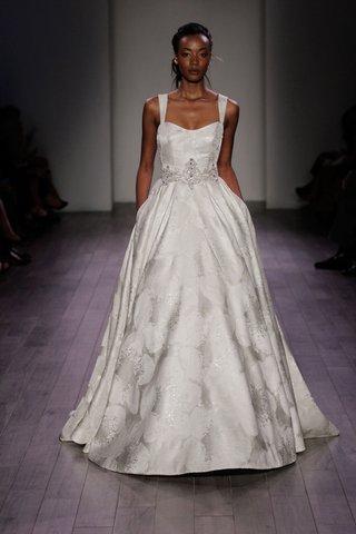 alvina-valenta-2016-sleeveless-a-line-wedding-dress-with-silver-flower-pattern