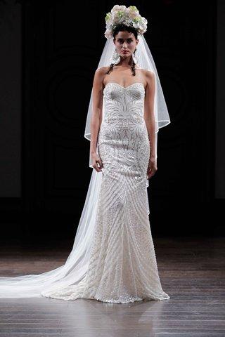 strapless-sequin-wedding-dress-by-naeem-khan-fall-2016
