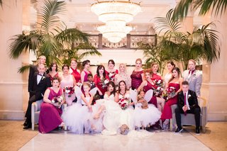 lesbian-wedding-same-sex-wedding-party-with-two-brides-bridesmen-flower-girls-in-fairy-wings