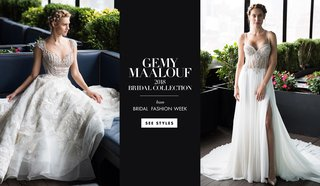gemy-maalouf-2018-bridal-collection-wedding-dress-inspired-by-the-renaissance