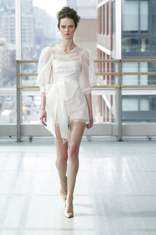look-1-by-gracy-accad-spring-2019-beaded-romper-with-organza-ballet-wrap