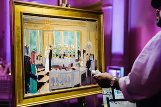 live-wedding-event-painter-painting-reception-on-canvas