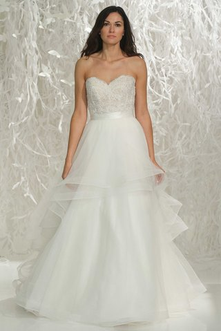 wtoo-brides-2016-strapless-beaded-bodice-with-layered-organza-skirt-two-piece-wedding-dress