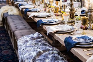 medieval-tablescape