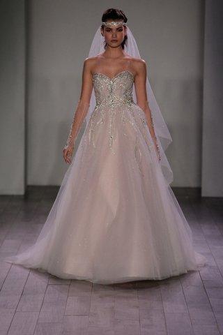 alvina-valenta-2016-blush-wedding-dress-with-jeweled-strapless-bodice