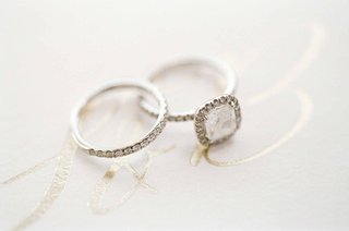 engagement-ring-with-halo-and-pave-band-and-matching-wedding-ring-band