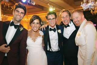 jesse-tyler-ferguson-and-justin-mikita-with-bride-groom-and-father-of-the-bride