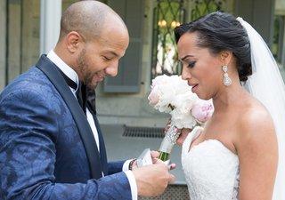 bride-cries-as-groom-opens-jewelry-box-with-diamond-bracelet