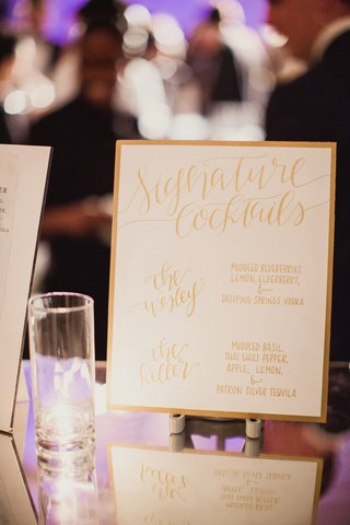 calligraphed-sign-detailing-the-signature-cocktails