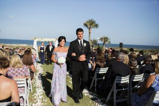 bridesmaid-in-pretty-plum-sugar-dress-in-soft-blue-and-purple-print
