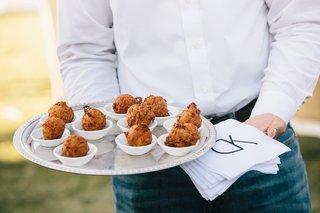 wedding-logo-napkins-and-fried-hors-doeuvres